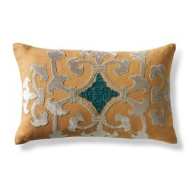 Livia Soutache Decorative Pillow
