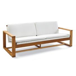 Laurent Sofa Cushions by Porta Forma