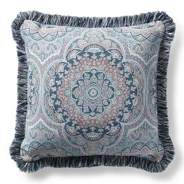 Saffie Calypso Outdoor Pillow