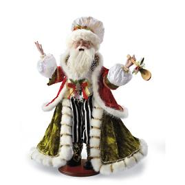 Mark Roberts Salt and Pepper Shaker Elf