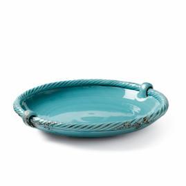 Portofino Ceramic Platter