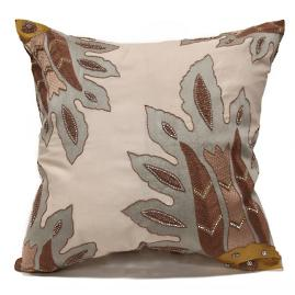 Caracas Embellished Decorative Pillow by Bliss Studio