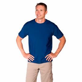 Men's Short Sleeve Rashguard