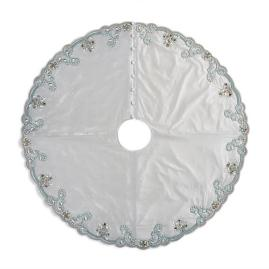 Seaside Coastal Tree Skirt