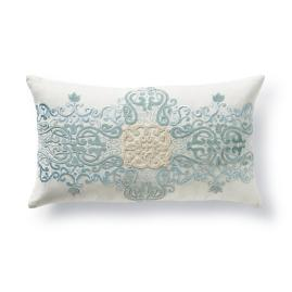 Luciano Decorative Lumbar Pillow
