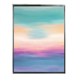High Seas II Framed Outdoor Canvas