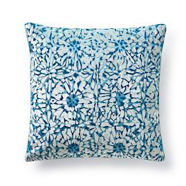 Stella Velvet Decorative Pillow by Dransfield & Ross