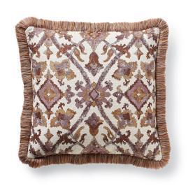 Mosaic Field Decorative Pillow