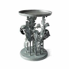 Acanthus Leaf Cocktail Table