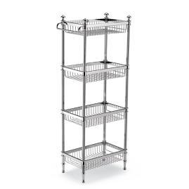 Belmont Rectangular Shelf