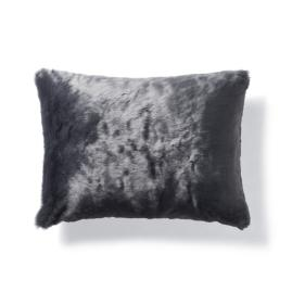 Faux Fur Lounge Pillow