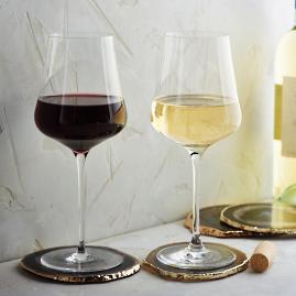 All in One Gabriel-Glas Wine Glasses Gold Edition,