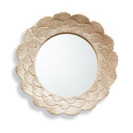 Kinston Sea Fan Coral Mirror