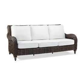 Havana Sofa with Cushions