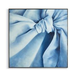 Twirl Oil on Canvas
