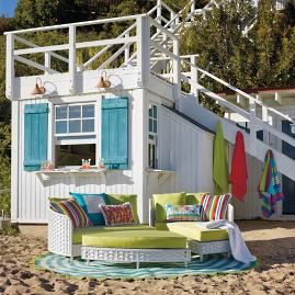 Costa Daybed