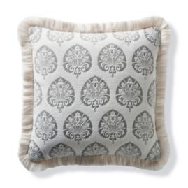 Denby Velvet Dove Outdoor Pillow