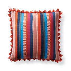 Veneta Stripe Tropical Outdoor Pillow