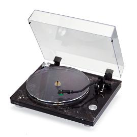 Teac TN570 Turntable