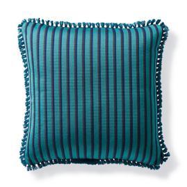 Elante Stripe Jewel Outdoor Pillow