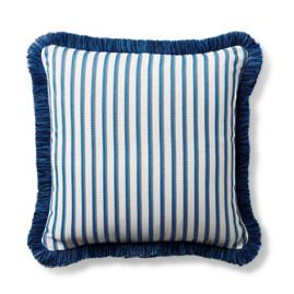 Elante Stripe Capri Outdoor Pillow
