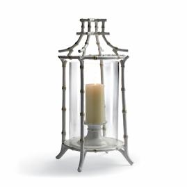 Durant Bamboo Lantern