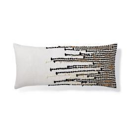 Sonja Braided Decorative Lumbar Pillow