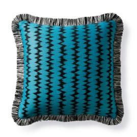 Dawei Stripe Aruba Outdoor Pillow