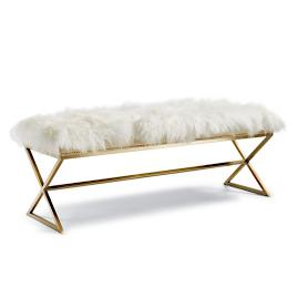 Large Corinne Bench