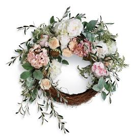 Monet Wreath