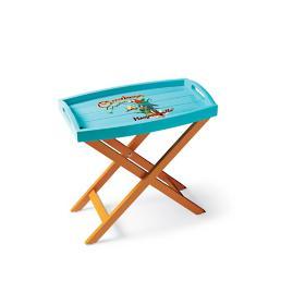 Margaritaville Tray Side Table