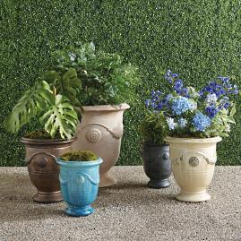 Anduze Planter
