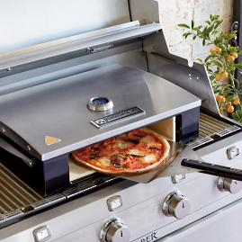Bakerstone Pizza Oven with Accessory Pack
