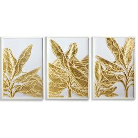 Palma Wall Art, Set of Three