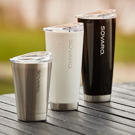 Sovaro Luxury Tumbler