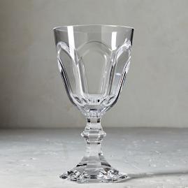 Dulce Vita Acrylic Water Glasses, Set of Six