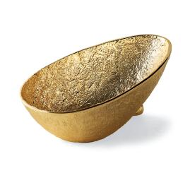 Nest Rock Serving Bowl by Porta Forma