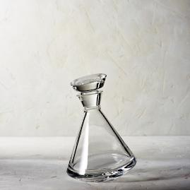 Zanzibar Whiskey Decanter by Porta Forma