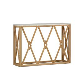 Alexander Wall Table by Summer Classics