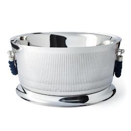 Rope Barware Beverage Tub