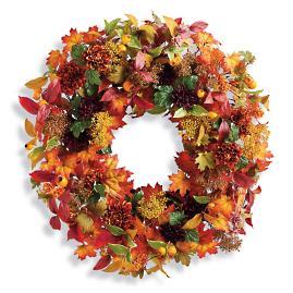Radley Wreath