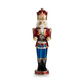 "61"" LED Nutcracker"