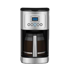 Cuisinart Coffee Plus Programmable Coffee Maker Frontgate