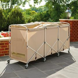 Cushion Keeper 174 Large Collapsible Storage Frontgate