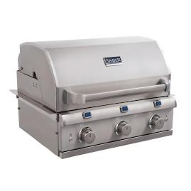 SABER® 1500 Elite 3-Burner Built-In Gas Grill