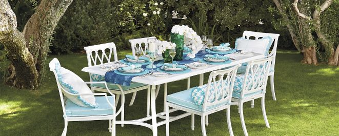 Garden Furniture 0 Interest outdoor furniture collections - patio furniture sets   frontgate