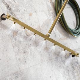 Aluminum Waterbroom