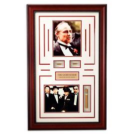 The Godfather Movie Print