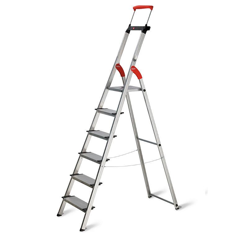 Lightweight Ladder Frontgate