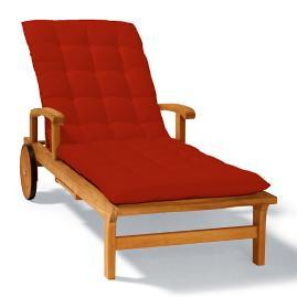 Outdoor Chaise Cushion